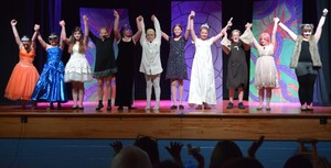 HOLKA POLKA - A SUMMER OPEN DOORS PRODUCTION WENT WELL