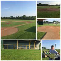Mr. Stevens Field of Dreams